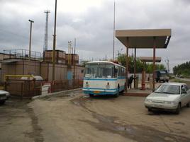 АГНКС МБКИ-125/25-2, г. Чернигов