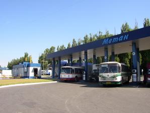 АГНКС МБКИ-125/25-2 в г. Рязань